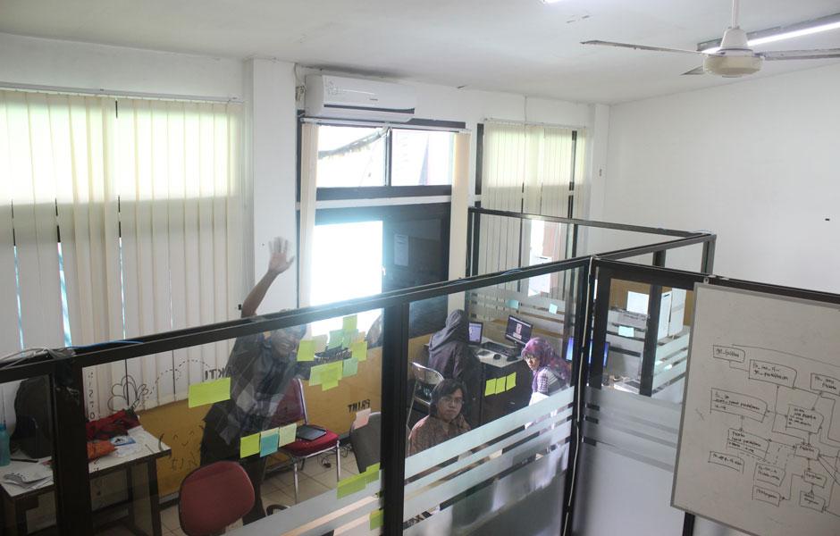 Ruang Sisfo 2